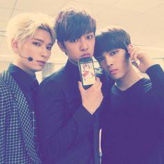 Seyoung, Shin & Yongseok