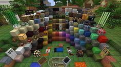 ShwingCraft Minecraft Texture Pack