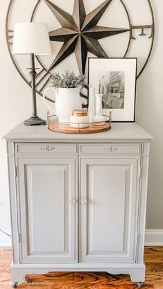 Hey friends I'm at it again. Come check out my latest Fusion Mineral Paint Makeover! Favorite Paint Colors, Types Of Painting, Mineral Paint, Pebble Painting, Paint Cans, Painted Furniture, Lamb, Minerals, Hardwood Floors