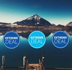 #ExtremeDeals ARE al