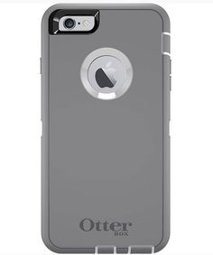 Otterbox Commuter Case Apple iPhone 6 Plus  Glacier