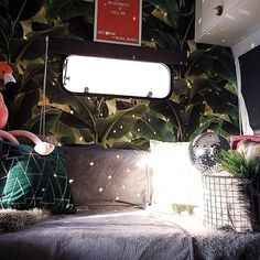 Mona Monza Caravan (@mona_monzacaravan) • Instagram photos and videos Caravan Makeover, Photo And Video, Videos, Photos, Instagram, Pictures, Trailer Remodel