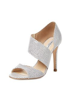 b652b6c8f5 Agnes Peep-Toe Pump from Leg-Lengthening Shoes on Gilt Lk Bennett Shoes