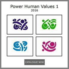 The new collection: The power of Human Values 1. Published: www.wimmensing.com