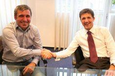 Gica Popescu si Gica Hagi sunt atacati dur cu nici o luna inaintea alegerilor pentru sefia FRF! Tatal unui fost coleg de-al lor din Generatia de Aur ii face praf. Este vorba despre fostul internation