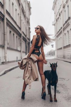 Whether it is making things look better, or if you just want to make a profit, there are lots of things you could get from home improvement projects. 90s Fashion, Girl Fashion, Doberman Love, Aesthetic People, Biker Girl, Sexy Legs, Hot Girls, Fashion Photography, Beautiful Women
