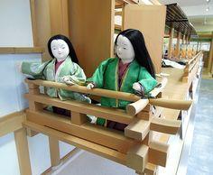 f:id:haruusagi_kyo:20180306195533j:plain Heian Era, Heian Period, Folk, Museum, Japanese, Culture, Seasons, History, Disney Characters