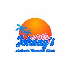Hawaiian Shirt Company needs a fun new logo by Adn 77