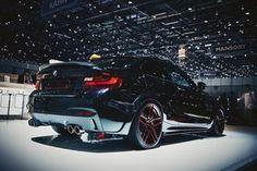 2017 AC Schnitzer ACL2S #BMW_2_Series #2017MY #AC_Schnitzer #BMW #tuning #Segment_C #AC_Schnitzer_ACL2 #Geneva_2017