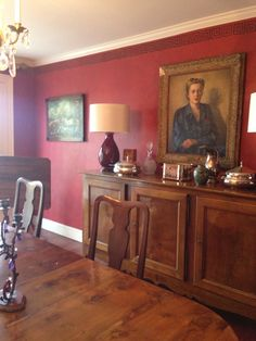 Watercress Springs Estate Sales Weston CT Moving Sale May 9th-10th, 2015 - Handsome Sideboard