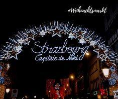Discover the magical feel of Christmas at Strasbourg Capitale de Noël Strasbourg, Europe, Neon Signs, France, Marketing, Feelings, Christmas, Noel, Xmas