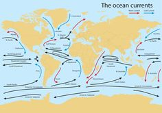 Indian ocean currents yahoo image search results idk pinterest ocean current worldmap vector gumiabroncs Images