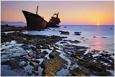 The Last Stand, Karpathos Island, Greece