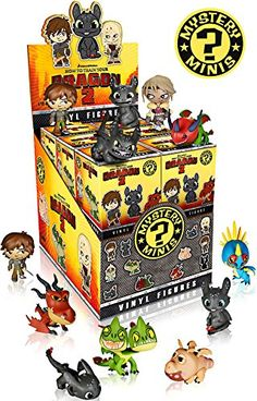 11/13/2016 -- Funko How to Train Your Dragon 2. Only $49.99! :)