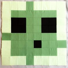 "Search results for ""Minecraft "" Minecraft Pattern, Minecraft Blocks, Minecraft Room, Minecraft Crafts, Scrappy Quilt Patterns, Quilt Blocks, Crochet Patterns, Quilting Projects, Sewing Projects"