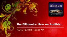 The Billionaire New on Audible Sample