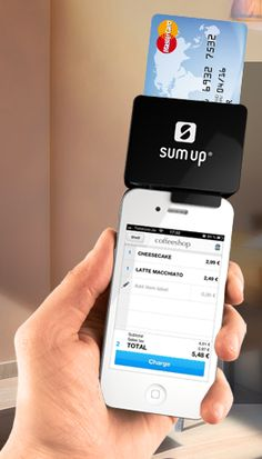 German Square Competitor, SumUp, Partners With Odd Job Software Platform To Tap Into Pool Of 10,000 Repair People - http://mobilephoneadvise.com/german-square-competitor-sumup-partners-with-odd-job-software-platform-to-tap-into-pool-of-10000-repair-people