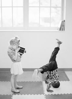 Our future kids lol Marcel Proust, Little People, Little Ones, Urban Dance, A Well Traveled Woman, Indie, Foto Fun, Breakdance, Just Dance