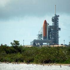 Cape Canaveral - Florida, USA.