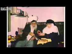 Hajji Anne (ra) speaks about the grave and the stations of Saints.