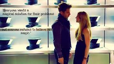 """""""Everyone wants A Magical Solutions For Their Problems. But Everyone Refuses To Believe In Magic!"""""""