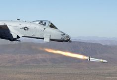 "The images in this post, taken by Jim Haseltine and made available by the Air Force, show A-10C Thunderbolt II ""Warthogs"" with the 188th Fighter Wing, Arkansas Air National Guard conduct close-air support training near Davis-Monthan Air Force Base, Arizona."