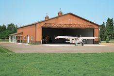 restauration - Trever's Personal Hangar
