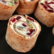 Cranberry Feta Cream Cheese Recipes | Yummly