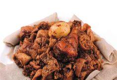 Ethiopian food, Enjera Eritrean, Ethiopia, Globe, Restaurants, Foods, Food Food, Speech Balloon, Food Items, Restaurant