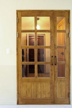 아내의 건강 회복을 위해 지은 천안 프로방스 주택 : 네이버 포스트 China Cabinet, Entrance, Doors, Storage, Interior, House, Furniture, Avocado, Home Decor