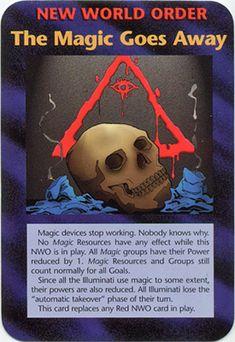 Illuminati card game, The_Magic_Goes_Away_(Assassins)