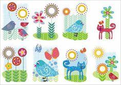 JacciR Visual Artist: Winter Warmers and Cute Kids Cards!