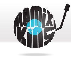 DJ logo design...