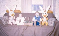 Easter, 1967.