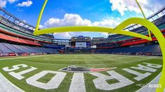 Gillette Stadium (@GilletteStadium) / Twitter Ev Charger, Gillette Stadium, New England Patriots, Baseball Field, Concert, Twitter, Instagram, Recital, Baseball Park