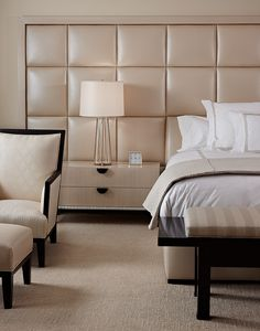 Attrayant A Beautiful And Classic Bedroom Design From Shuster Design Associates,  Which Is A High