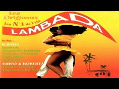 Studying need not be a mundane task ;)  {The Best of Kaoma - Lambada (1 Hour of Music)}
