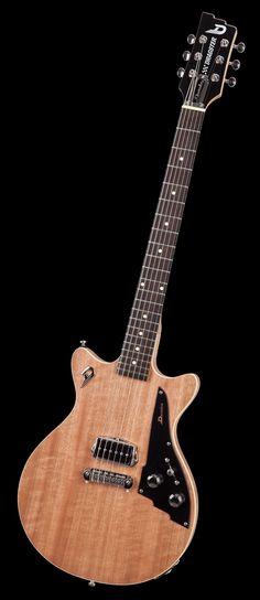 Dragster: Duesenberg Guitars