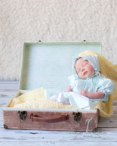 Real live doll baby  www.JourneyThroughLifePhotography.com