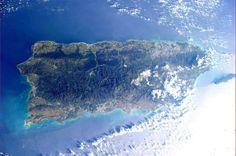 Puerto Rico, desde El Cielo