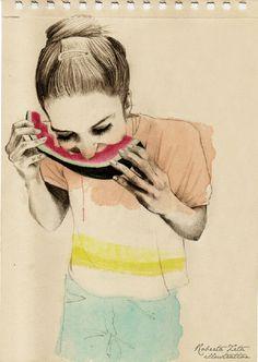 by Roberta Zeta