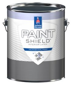 New Sherwin Williams Paint Kills Infection Causing Bacteria