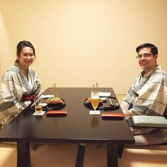 Made our way to #Kyoto today and are staying at a #ryokan which is a #traditional style inn. #Dinner is prepared by a chef and served #japanesestyle in the room  Check out @bloodredrock to see what we had  by anniepayer