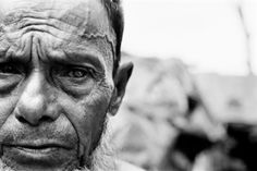 """#Rohingya exile in Bangladesh, from Greg Constantine's """"Exiled to Nowhere"""""""