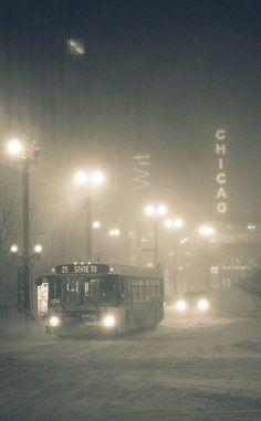 chicago blizzard '11.