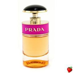 Prada Candy Eau De Parfum Spray 30ml/1oz #Prada #Fragrance #Woman #StrawberryNET #Discount