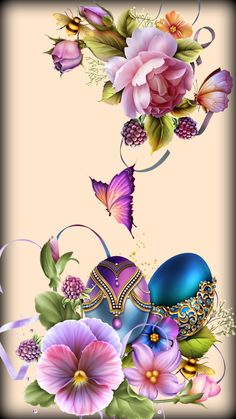 48217763 Pin by Mary Bryant on butterfly Flower Background Wallpaper, Flower Phone Wallpaper, Butterfly Wallpaper, Locked Wallpaper, Butterfly Flowers, Flower Backgrounds, Wallpaper Backgrounds, Flower Art, Iphone Wallpaper