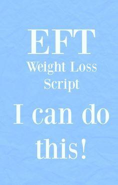 eft per perdita di peso gratis