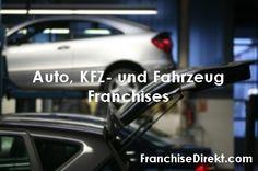 Interessante #Franchise-System aus dem Bereich #Auto, #KFZ und #Fahrzeug finden Sie hier: http://www.franchisedirekt.com/autokfzfahrzeug/137