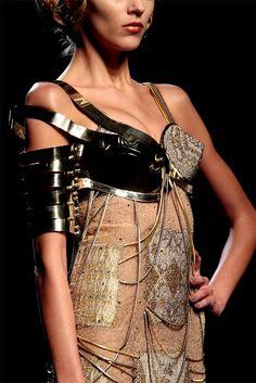 Jean Paul Gaultier Haute Couture spring 2010